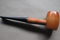 cherry wood pipe