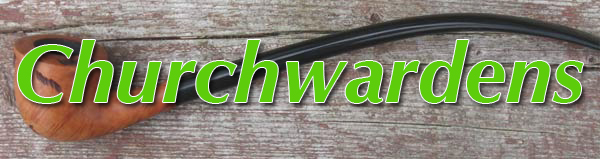 briar churchwarden pipes