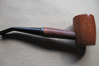 Ozark Mtn Maple Pipe