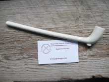 English style clay pipes