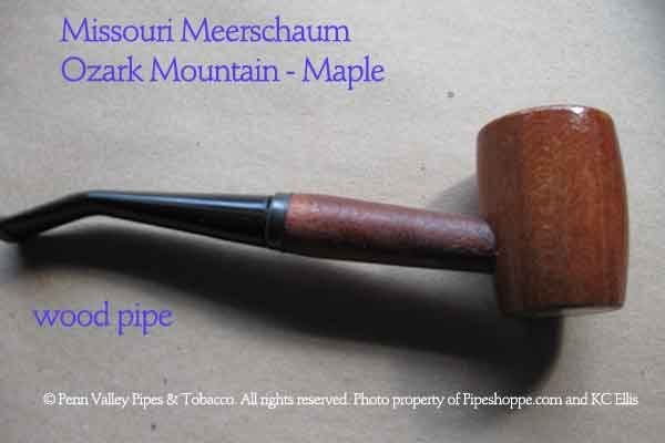 Ozark Mtn Maple