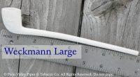 Weckmann pipe