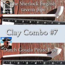Clay Combo #7