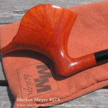 Markus Meyer pipe #174