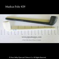 Markus Fohr #29