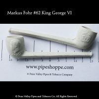 Markus Fohr #62 King George