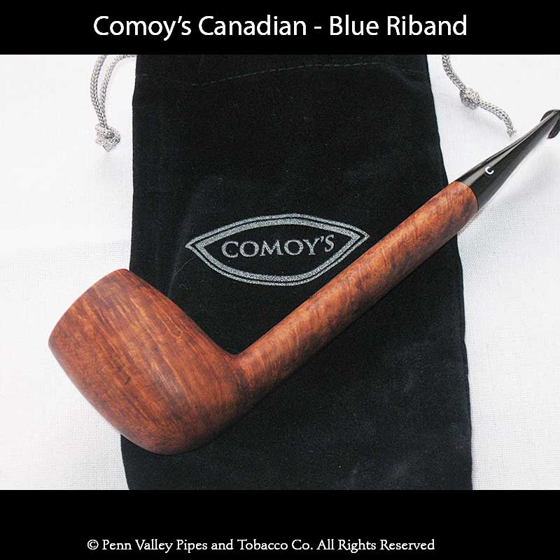 comoy pipe dating