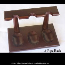 APF103 - 3-pipe rack
