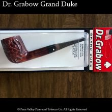 Dr. Grabow Grand Duke