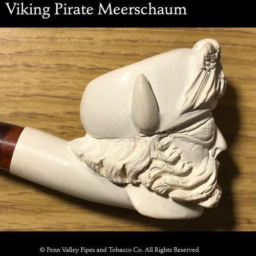 Meerschaum Viking