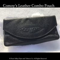 Comoy's combo tobacco pouch
