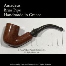 Amadeus filter pipe made in Greece