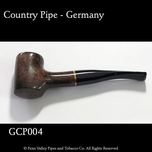 German Country Pipes