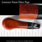 Lorenzo filter pipe