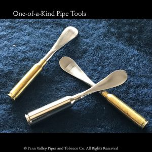The Mitllah Hand-Machined Pipe Tool only at Pipehoppe.com