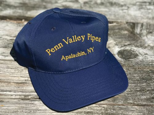 Penn Valley Pipes hat
