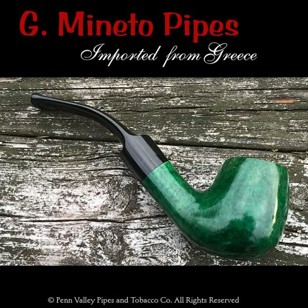 G. Mineto Pipes