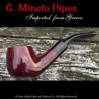 G. Mineto Pipes