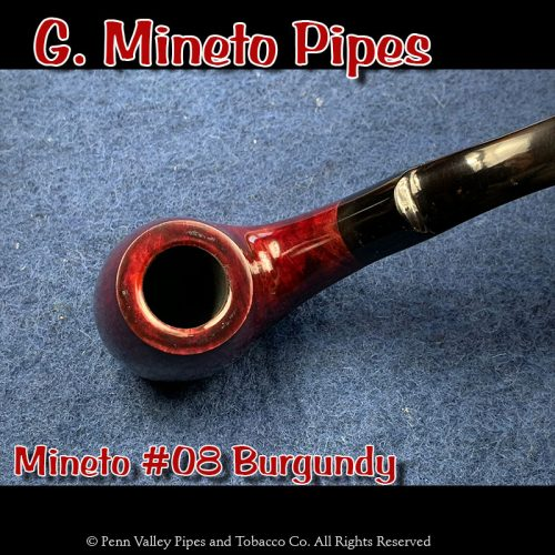 Gentleman Elite Pipes by G. Mineto at shop.pipeshoppe.com