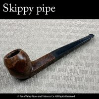 Skippy pipe at Pipeshoppe.com