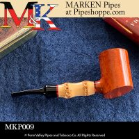 MARKEN Pipes at Shop.Pipeshoppe.com