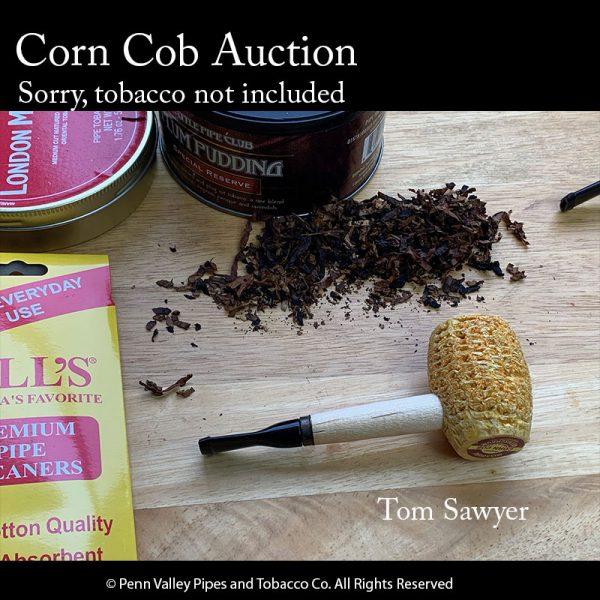 corn cob pipes at Pipeshoppe.com