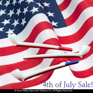 4th of July Sale at Pipeshoppe.com