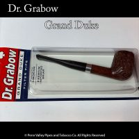 Dr. Grabow Grand Duke smoking pipe at pipeshoppe.com